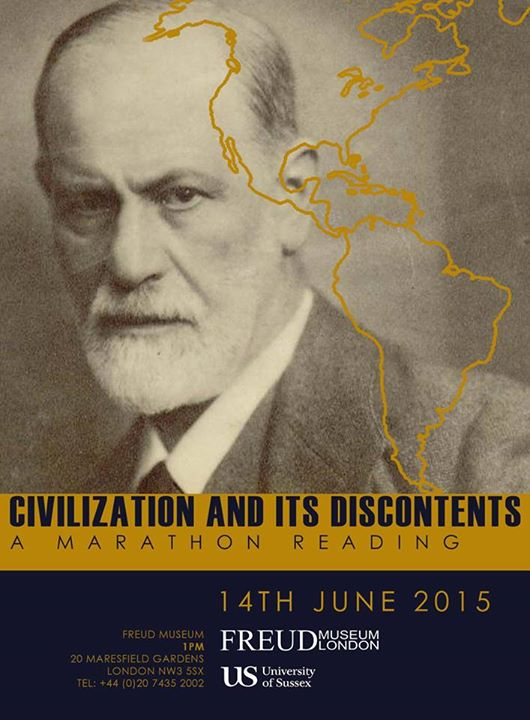 civilization critical discontents essay freud from its sigmund Sigmund freud's text civilization and its discontents in five pages civilization and its discontents is discussed as it pertains to freud's perspectives on civilization structure and continuity as they relate to guilt, aggression, life.